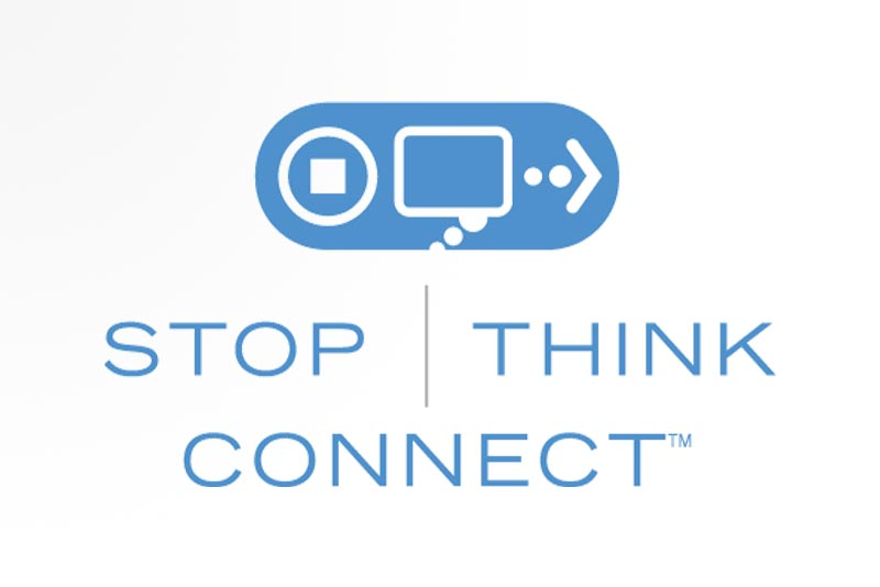 Logo STOP THINK CONNECT
