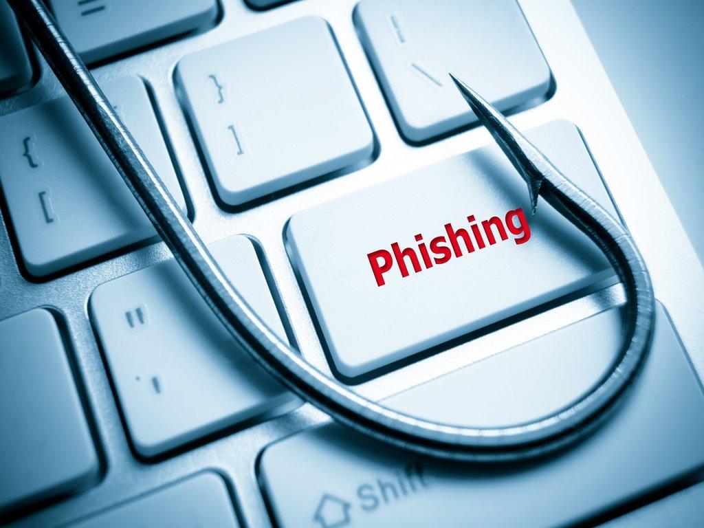 Immagine illustrativa del Phishing