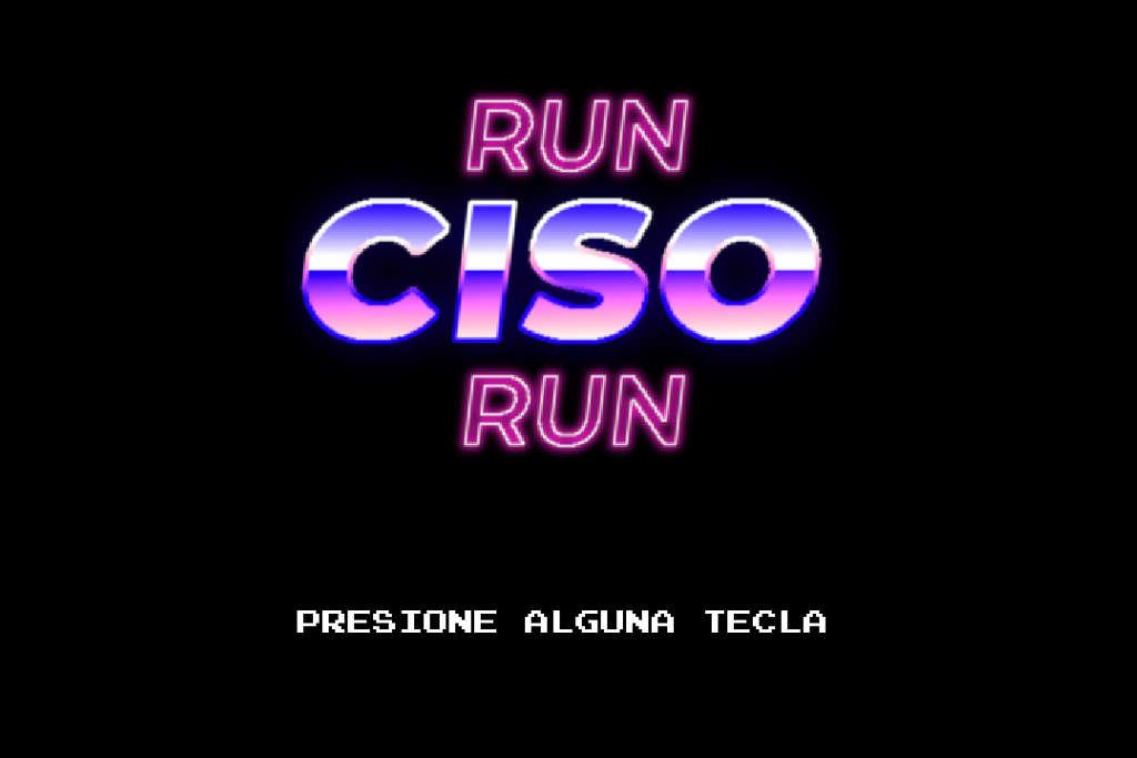 Run Ciso Run