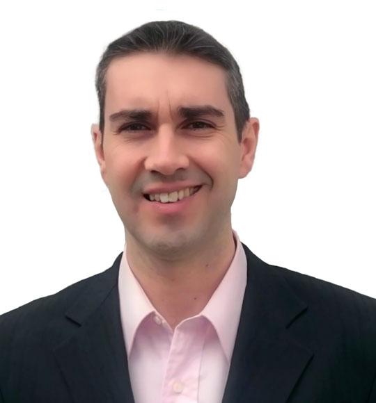 Profile picture of the team member Fernando Testa