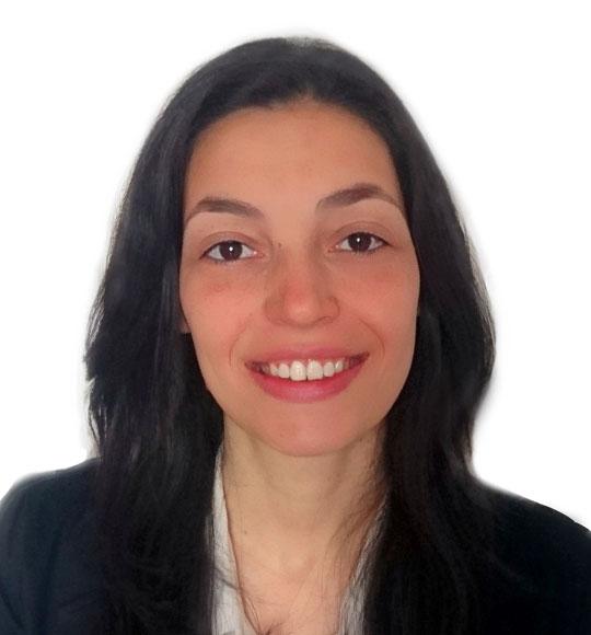 Profile picture of the team member Carolina Barlatay