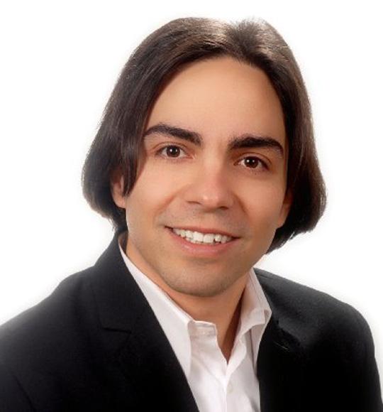 Profile picture of the team member Mauro Graziosi