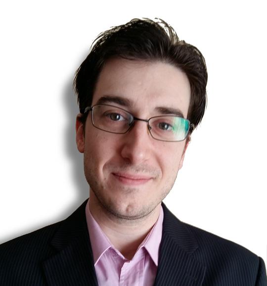 Profile picture of the team member Pablo Abratte
